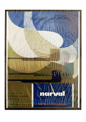 MARVAL (Theo Balmer, 1963)