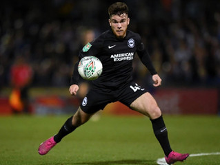 The rise of Aaron Connolly may well attract other young stars to Brighton