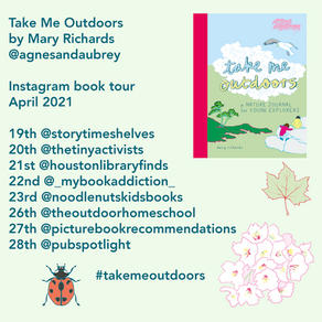 Take Me Outdoors launches in North America
