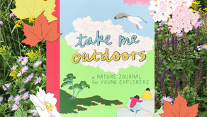 Take Me Outdoors - out TODAY!