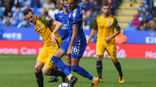 Mahrez a perfect example of how want-away players should conduct themselves