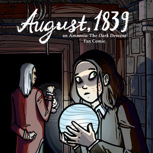 August, 1839