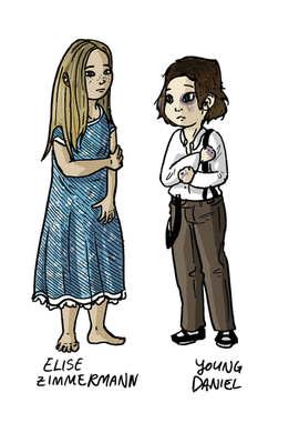 Elise and Daniel
