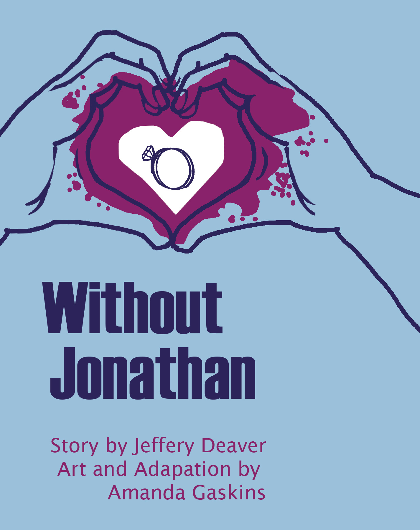 Without Jonathan