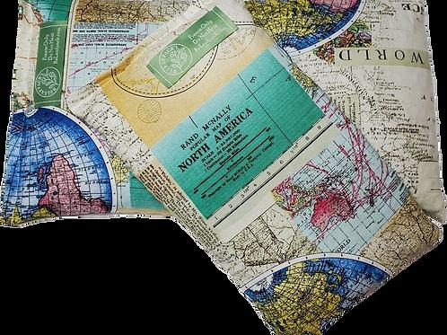 World Traveler + ReLeafbuddy