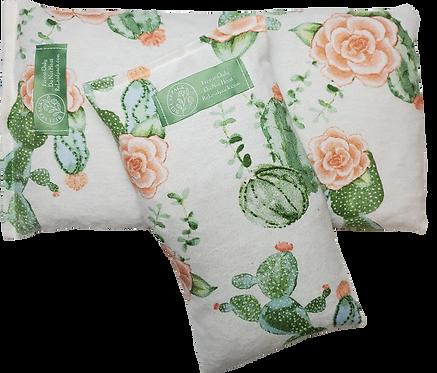 Cactus Rose + ReLeafbuddy (Cozy)