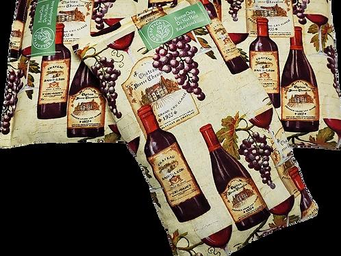 Wine About It + ReLeafbuddy
