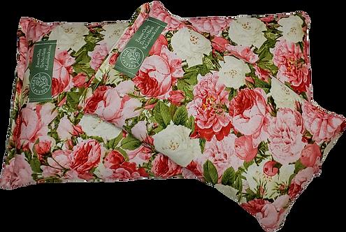 Rose Garden + ReLeafbuddy