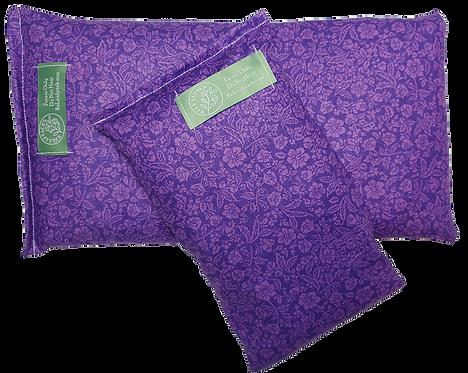 Purple Bouquet + ReLeafbuddy
