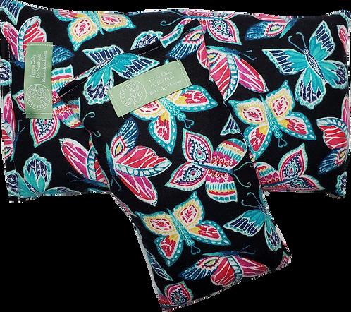 Velvet Butterflies + ReLeafbuddy (Cozy)