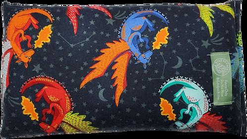 Dragon Skies (Cozy)