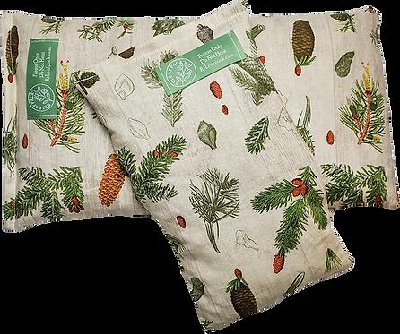 Pine Cones + ReLeafbuddy