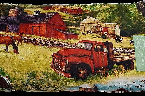Uncle John's Farm