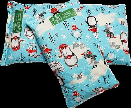Penguin Christmas + ReLeafbuddy