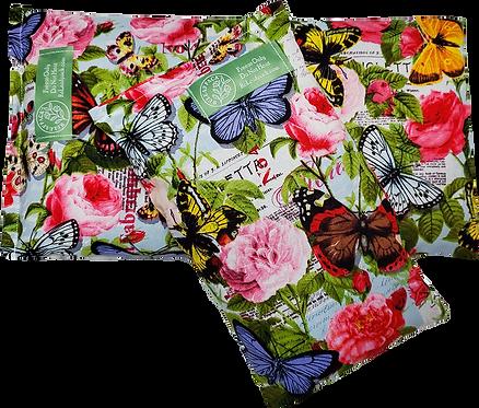 Butterfly Garden + ReLeafbuddy