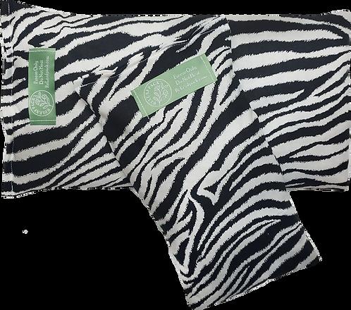 Zebra + ReLeafbuddy