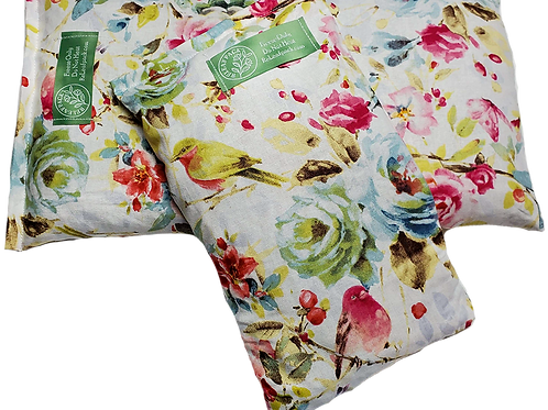 Pastel Garden + ReLeafbuddy