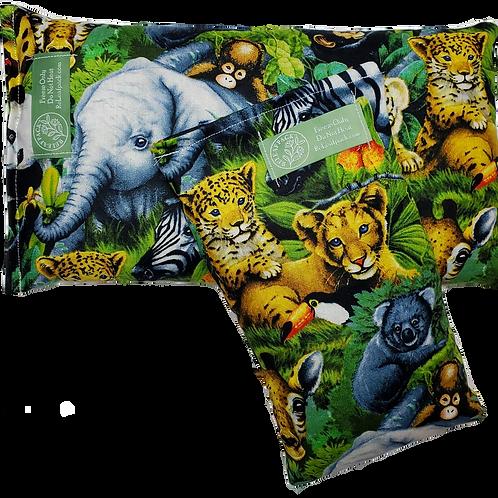 Jungle + ReLeafbuddy