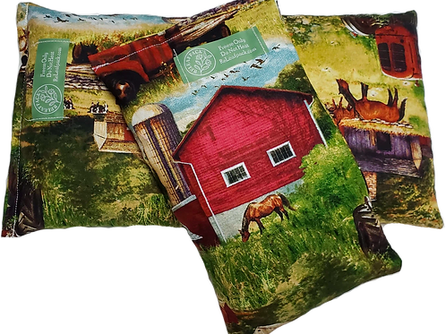 Uncle John's Farm + ReLeafbuddy