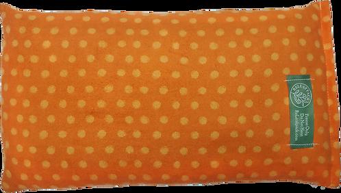 Creamsicle Dots (Cozy)