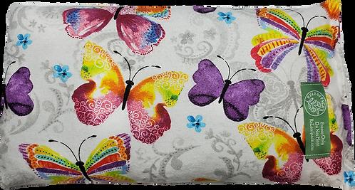 Comforting Butterflies (Cozy)