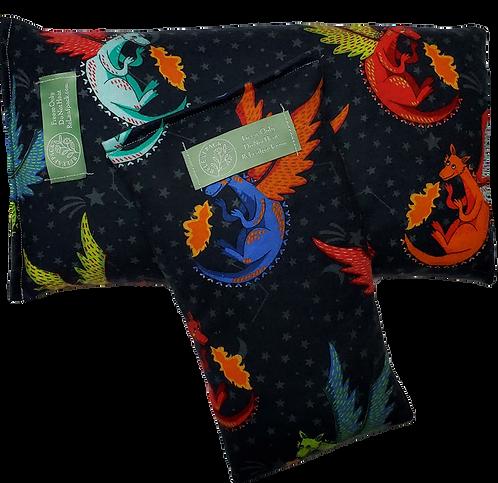 Dragon Skies + ReLeafbuddy (Cozy)