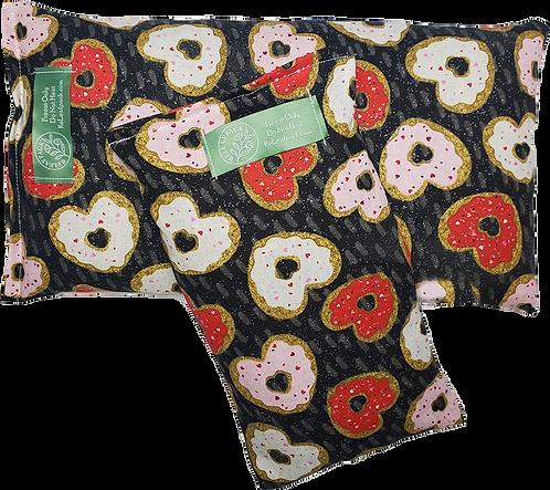Donut Love + ReLeafbuddy