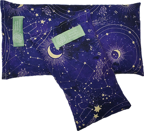 Constellations + ReLeafbuddy