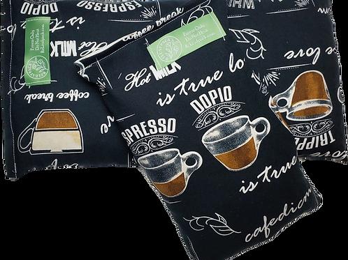 Espresso + ReLeafbuddy