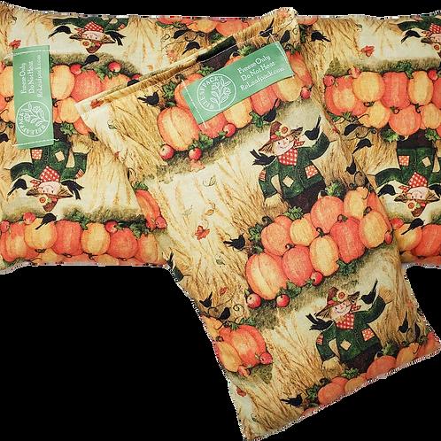 Pumpkin Patch + ReLeafbuddy