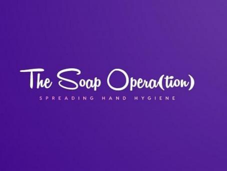 THE SOAP OPERA(TION)