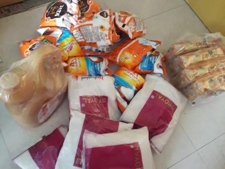 Food Donation Drive