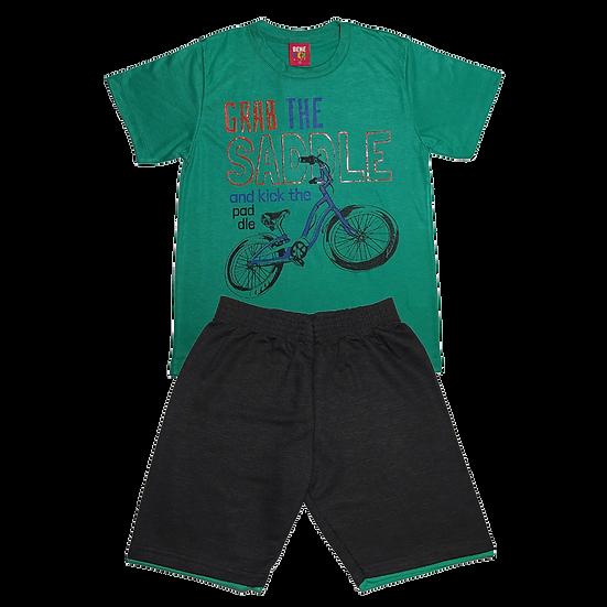 Conjunto Masculino Bike