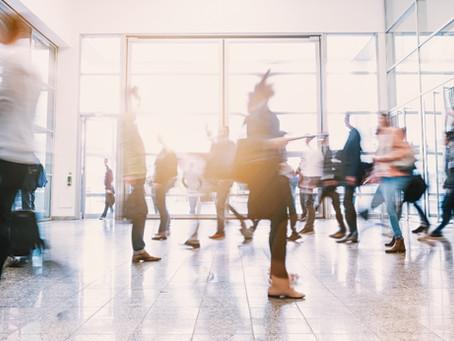 """Smart Crowd Management: Weil """"sicher"""" auch """"smart"""" ist"""