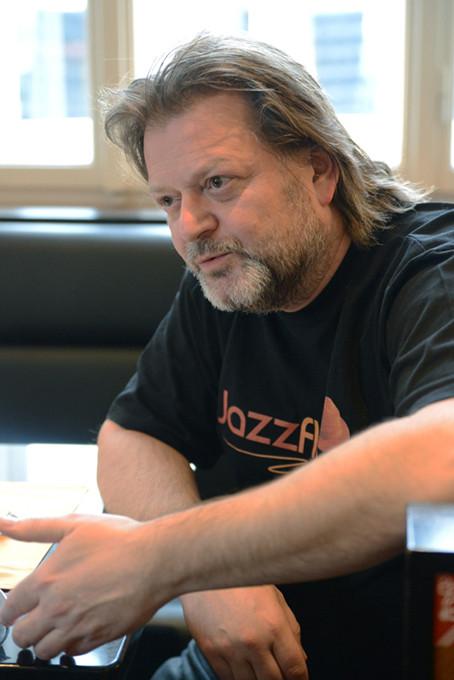 Entrepreneur, Investor und Business Angel Chris H. Leeb | DigBiz Leader