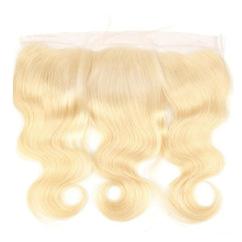 Blonde Bombshell Frontals