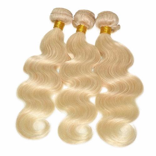 Blonde Bombshell Tresses