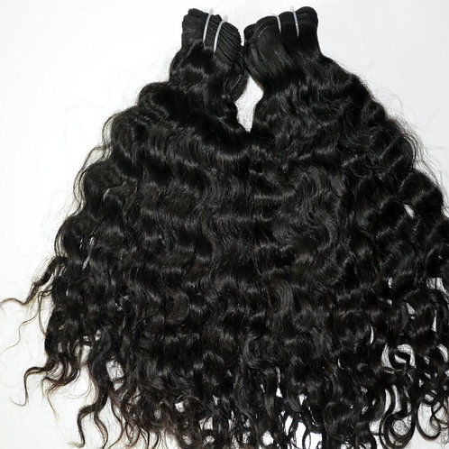 Raw Hair  3 bundle deals