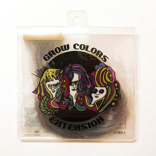 GROW COLORS EXTENSION  【BS】