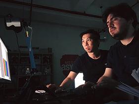 PVA Class Taipei