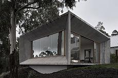 Industrial builders Hobart and Tasmania, Bennett's portfolio page image.