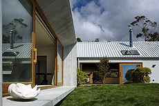 New Industrial Home Builders, Bennett Builders are Hobart's Best Builders.  image.