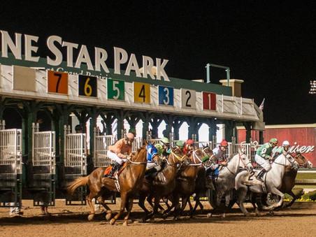 LONE STAR PARK RACING DATES UPDATE