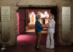 Al-Marah Arabian Horse Gallery Opening 6.12.2010 (196)