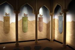 Al-Marah Arabian Horse Gallery Opening 6.12.2010 (200)
