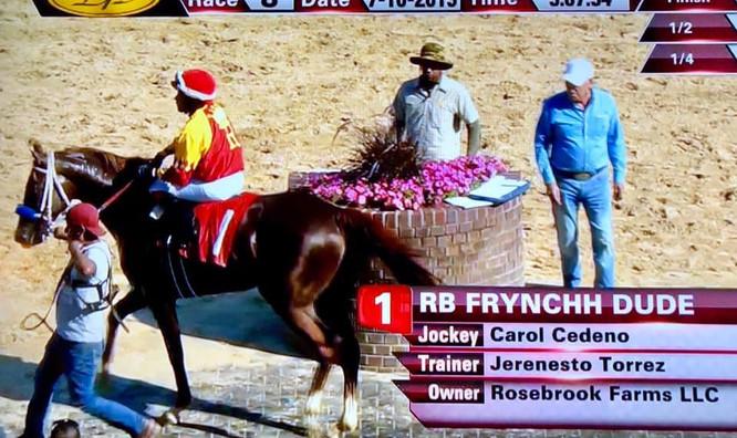 RB Frynchh Dude