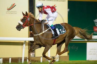 More Success in UAE!