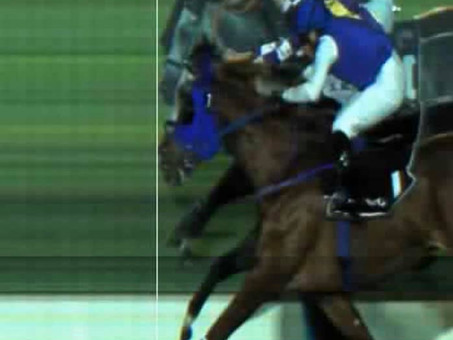 RB Seqondtonone Takes Second in Photo Finish in the Abu Dhabi Championship Listed Race