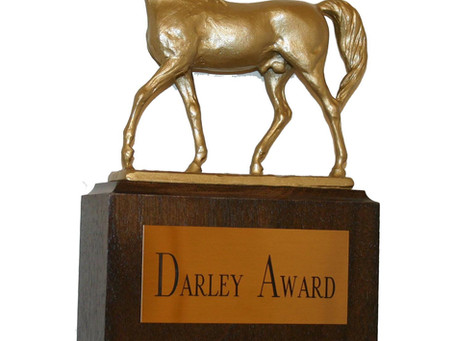 Rosebrook's Darley Awards Achievements Over the Decades