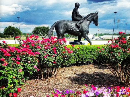 Lone Star Park's 2020 Meet Begins Labor Day Weekend!